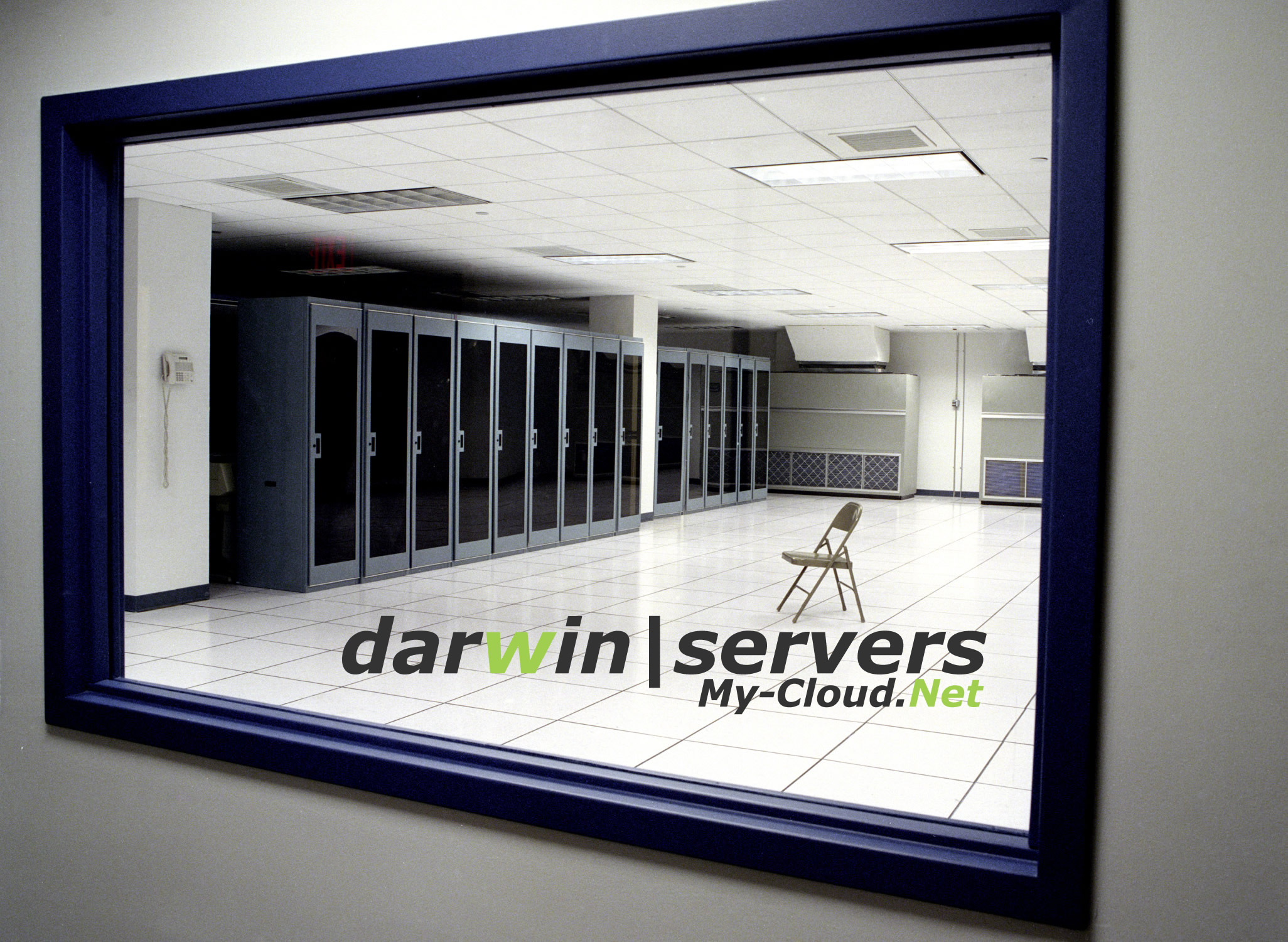 darwin servers data center image.