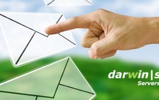 mail server rental