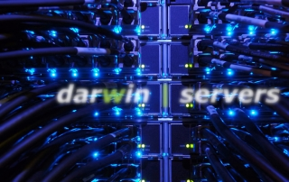 darwin server farms