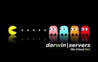 dedicated game server online, darwin servers.