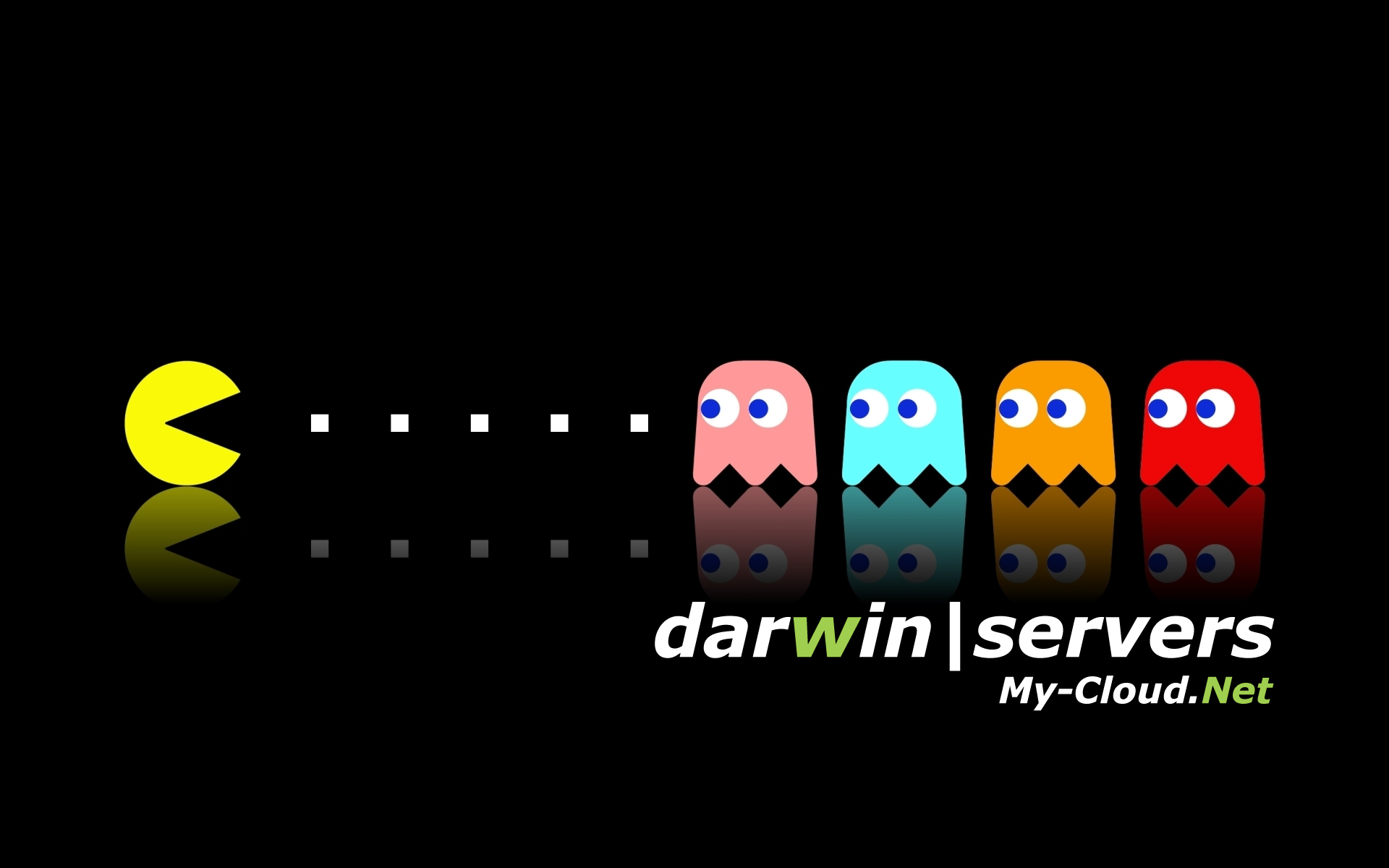 dedicated game server online, darwin servers.