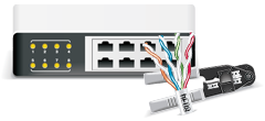 network virtual switch