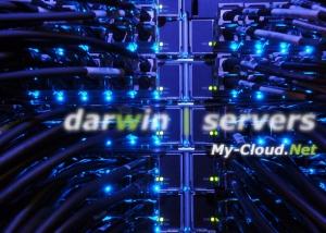 virtual dedicated servers, darwin.