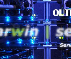 storage server darwin