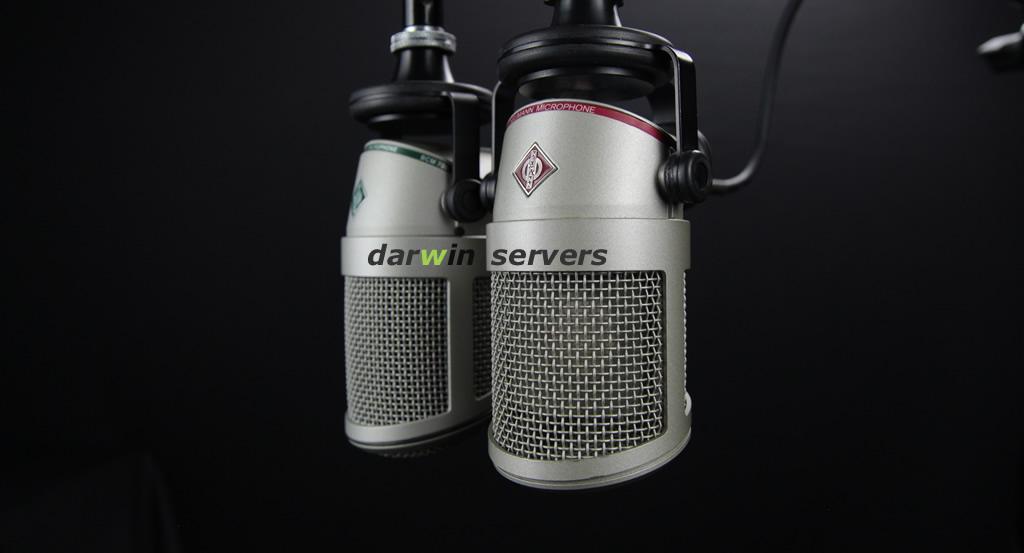 broadcasting online, streaming server.